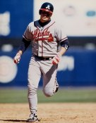 Ryan Klesko Atlanta Braves 8X10 Photo