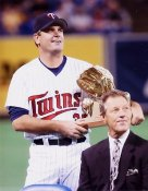 Kenny Rogers Minnesota Twins 8X10 Photo