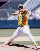 Cory Lidle Oakland Athletics 8X10 Photo