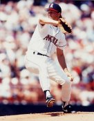 Mark Langston Anaheim Angels 8X10 Photo