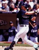 Brian Lawrence San Diego Padres 8x10 Photo