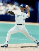 Al Leiter Toronto Blue Jays 8X10 Photo