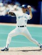 Al Leiter Toronto Blue Jays 8X10 Photo