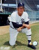 Al Lopez Chicago White Sox 8x10 Photo