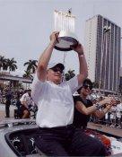 Jeffrey Loria World Series Florida Marlins 8X10 Photo