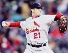 Jason Marquis St. Louis Cardinals 8x10 Photo