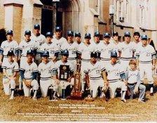 Don Mattingly (High School Team) New York Yankees 8X10 Photo