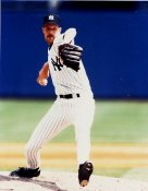 Jack McDowell New York Yankees 8X10 Photo