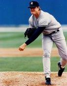 Jim Abbott LIMITED STOCK New York Yankees 8X10 Photo
