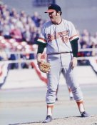Dave McNally Baltimore Orioles 8X10 Photo