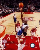 Shaq O'Neal LIMITED STOCK 2006 All-Star Game 8x10 Photo