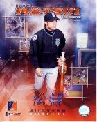 Kaz Matsui New York Mets 8X10 Photo
