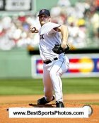 Wade Miller Boston Red Sox 8x10 Photo