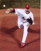 Chris Carpenter St. Louis Cardinals 8x10 Photo