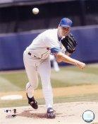 Kris Benson LIMITED STOCK New York Mets 8X10 Photo