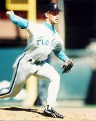 Chris Carpenter Florida Marlins 8X10 Photo