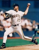 Denny Neagle  Pittsburgh Pirates 8x10 Photo