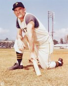 Rocky Nelson  Pittsburgh Pirates 8x10 Photo