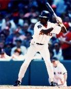 Otis Nixon Boston Red Sox 8x10 Photo