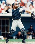 Matt Nokes New York Yankees 8X10 Photo