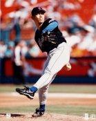 Hideo Nomo  New York Mets 8X10 Photo