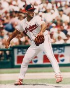 Chad Ogea LIMITED STOCK Cleveland Indians 8X10 Photo
