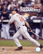 Rafael Palmeiro 3000th Hit Baltimore Orioles 8X10 Photo OUT OF PRINT