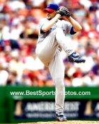 Will Ohman Chicago Cubs 8X10 Photo