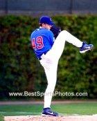 John Koronka Chicago Cubs 8X10 Photo