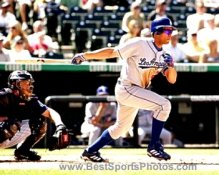 Jose Cruz Los Angeles Dodgers 8X10 Photo