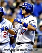 Jason Repko Los Angeles Dodgers 8X10 Photo