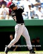 Jason Lane Houston Astros 8X10 Photo