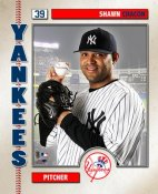 Shawn Chacon 2006 Studio Yankees 8X10 Photo