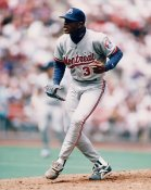 Carlos Perez Montreal Expos 8X10 Photo
