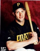 Kevin Polcavich Pittsburgh Pirates 8X10 Photo