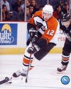 Simon Gagne Philadelphia Flyers 8x10 Photo