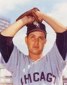 Hoyt Wilhelm Chicago White Sox 8X10 Photo