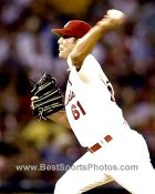 Tyler Johnson St. Louis Cardinals 8x10 Photo