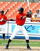 Nick Markakis Baltimore Orioles 8X10 Photo