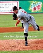 Adam Loewen Baltimore Orioles 8X10 Photo