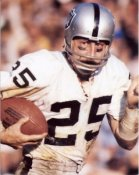 Fred Biletnikoff Oakland Raiders 8X10 Photo