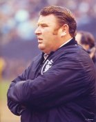 John Madden Oakland Raiders 8X10 Photo