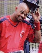 Coco Crisp Boston Red Sox 8x10 Photo