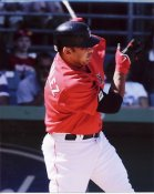 Alex Gonzalez Boston Red Sox 8x10 Photo