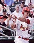 Larry Bigbie St. Louis Cardinals 8x10 Photo