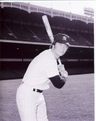 Bobby Murcer New York Yankees 8X10 Photo