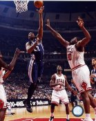 Lorezen Wright Memphis Grizzlies 8X10 Photo LIMITED STOCK