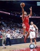 David Wesley Houston Rockets 8X10 Photo LIMITED STOCK