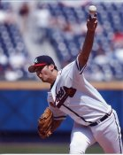 Horatio Ramirez Atlanta Braves 8X10 Photo