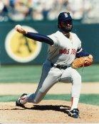 Jeff Rearden Boston Red Sox 8x10 Photo